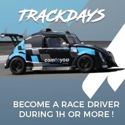 Comtoyou Racing